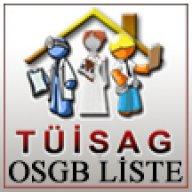 OSGB Liste